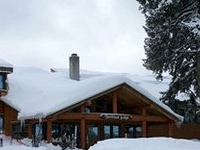 Teewinot Lodge At Grand Targhee Resort