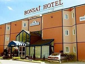 Bonsai Hotel Metz