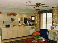 Mineral Wells Inn