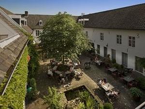 Hotel Brughof / Kasteel Erenstein