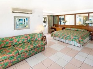 Summit Resort Hotel
