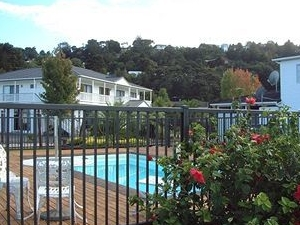 Comfort Inn Bay Of Islands
