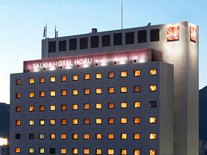 Apa Hotel Yamaguchi-Hofu
