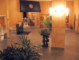 Austin Hotel & Convention Center