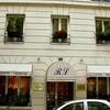 Golden Hôtel Paris
