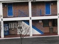 Sawmill River Motel