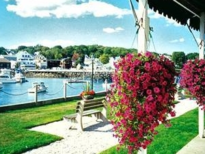 Boothbay Harbor Inn