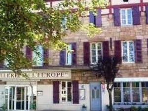 Inter-hotel Hostellerie De L Europe