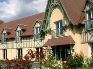 Domaine de Villers Hotel Restaurant & Spa
