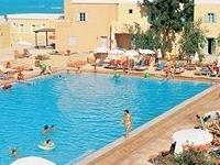 Aquis Silva Beach Hotel