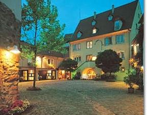 Exclusive Cour D Alsace