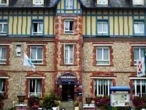 Brit Hotel Les Camelias