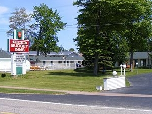 Starlite Budget Inn
