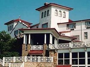 The Historic Summit Inn
