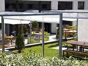 Courtyard by Marriott Paris Defense West-Colombes