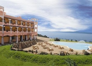 Hotel Lido degli Spagnoli