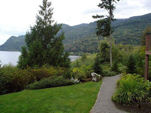 South Bay B And B At Lake Whatcom
