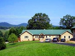 Green Mountain Bed And Breakfast