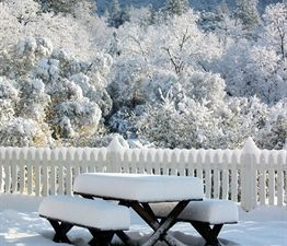 Sierra Mountain Lodge Bed And Breakfast/cabin Rent