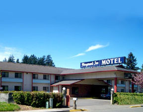 Ferryman Inn & Suites