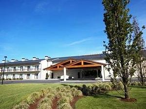 Hotel Spa Attica 21 Villalba