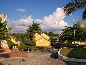 Caribbean Sunset Resort