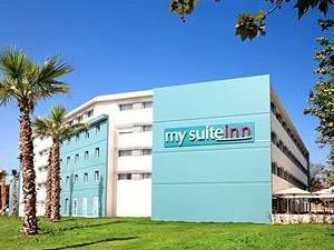 Park&Suites Elégance Montpellier