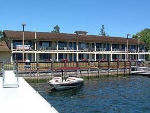 Skylark Shores Resort