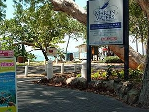 Marlin Waters