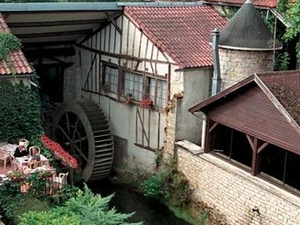 Moulin Du Landion