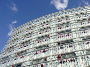 Shell La Residence
