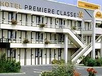 Premiere Classe Dreux