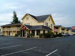 Three Rivers Inn