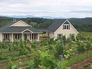 Green River Vineyard And Bed And Breakfast