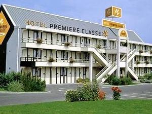 Premiere Classe Nantes est - Saint Sebastien sur Loire