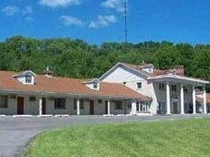 Knights Inn Altoona