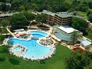 Hotel Magnolias