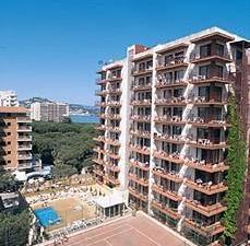 Boix Mar Hotel