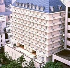 Hotel Monterey Amalie