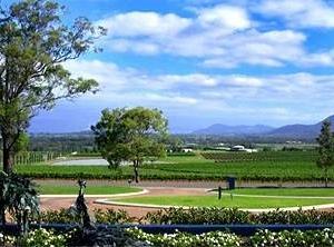 Tuscany Wine Estate Resort