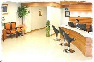 Dormy Inn Suwon Serviced Residences