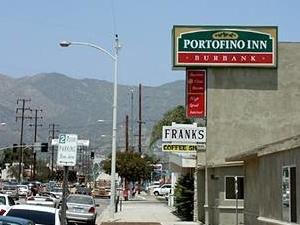 Portofino Inn Burbank