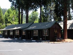 Woodsman Hotel And Lodge