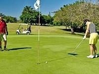 Tango Mar Beach And Golf Resort