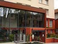 Residence Les Jardins De Lourdes