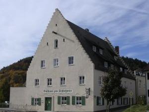 Hotel Schlosswirt Altmuehltal