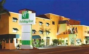 Holiday Inn Ciudad Obregon