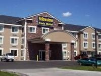 Yellowstone Park Hotel