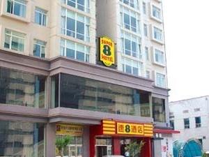 Super 8 Dandong Pu Li