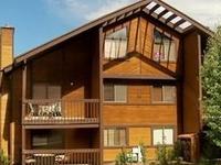 Burton Resort Properties At Red
